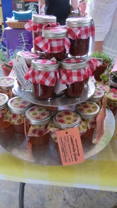 Jams and Jellies For Sale