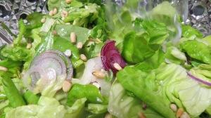 Farewell salad
